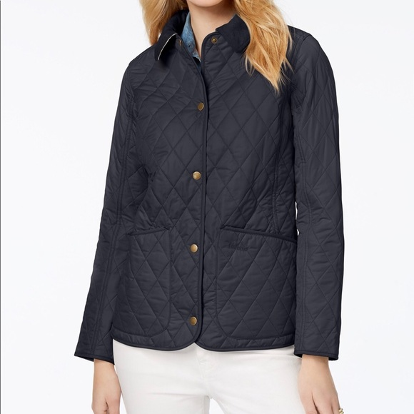 447c8ead4 Barbour Spring Annandale Quilted Jacket